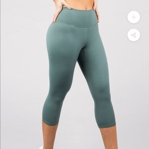 Buff Bunny Collection Eden Leggings